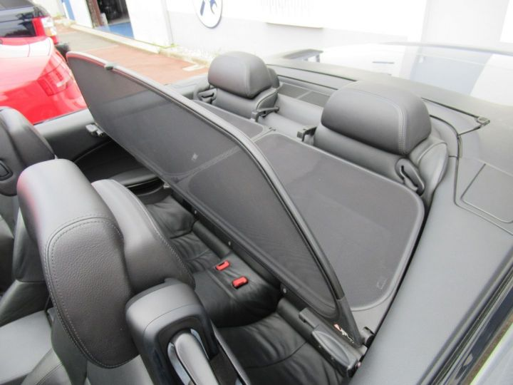 BMW M6 (E64) 507CH Gris Metalise - 17