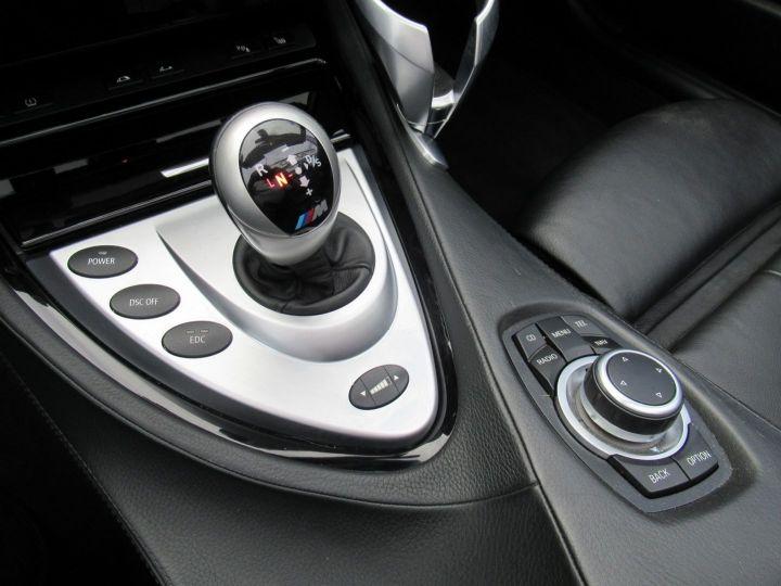 BMW M6 (E64) 507CH Gris Metalise - 18