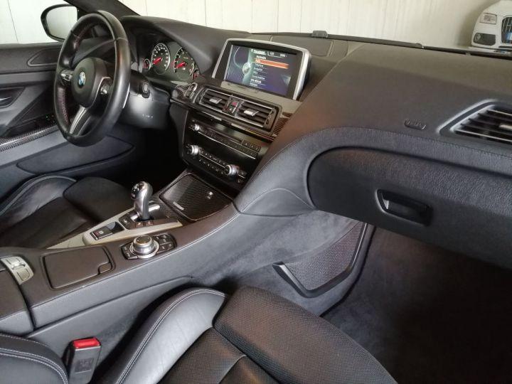 BMW M6 GRAN COUPE 4.4 V8 560 CV DKG7 Gris - 6
