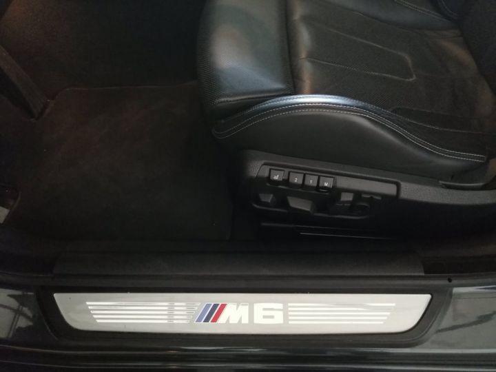 BMW M6 GRAN COUPE 4.4 V8 560 CV DKG7 Gris - 9