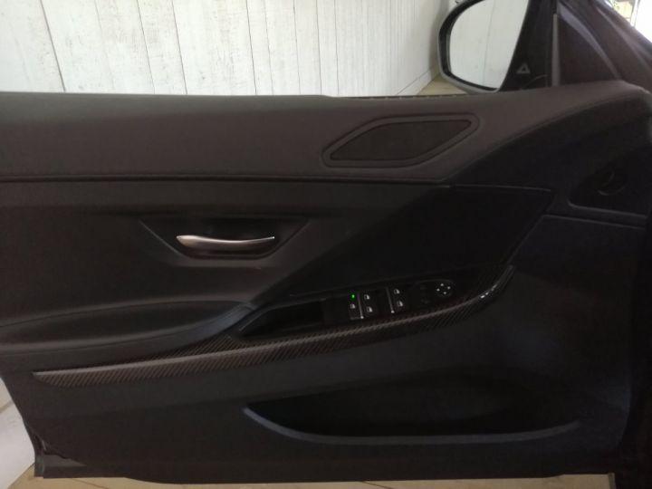 BMW M6 GRAN COUPE 4.4 V8 560 CV DKG7 Gris - 11