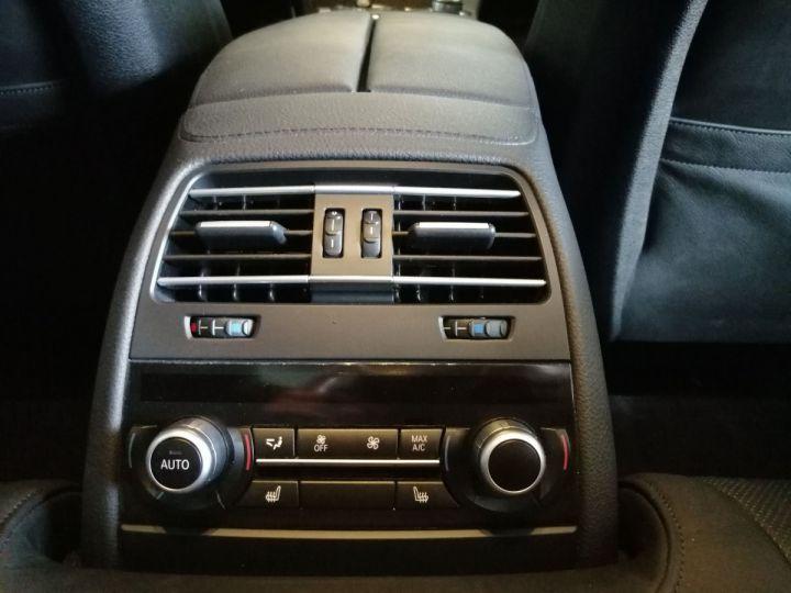 BMW M6 GRAN COUPE 4.4 V8 560 CV DKG7 Gris - 12