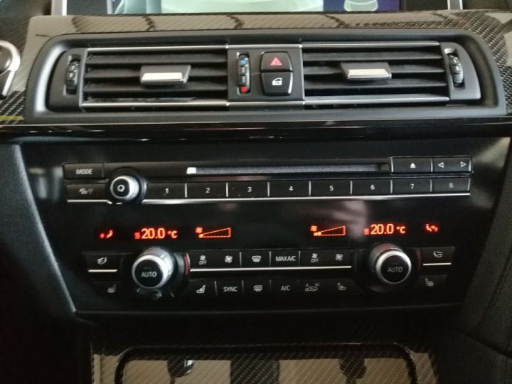 BMW M6 GRAN COUPE 4.4 V8 560 CV DKG7 Gris - 14