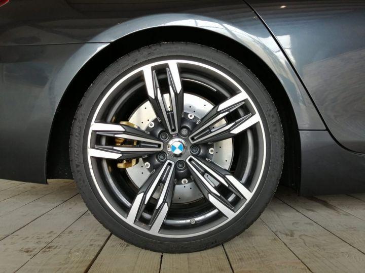 BMW M6 GRAN COUPE 4.4 V8 560 CV DKG7 Gris - 19