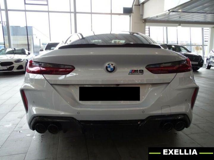 BMW M8 Competition  ARGENTE PEINTURE METALISE  Occasion - 3