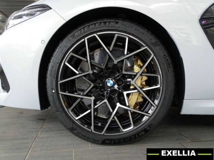 BMW M8 Competition  ARGENTE PEINTURE METALISE  Occasion - 5