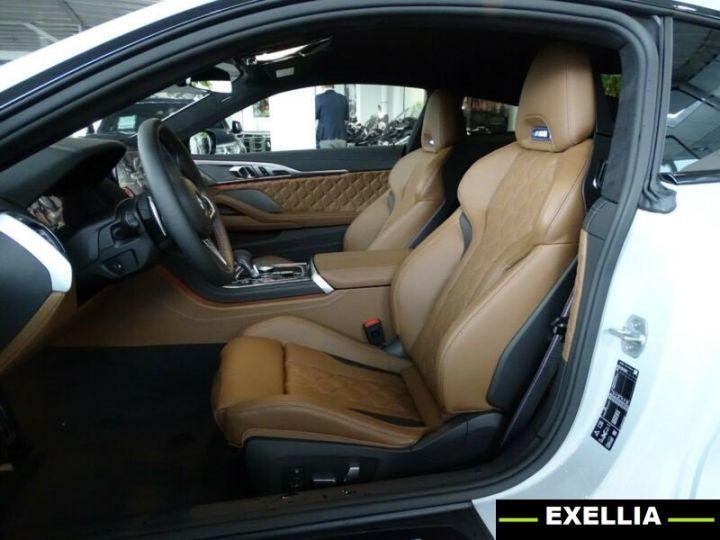 BMW M8 Competition  ARGENTE PEINTURE METALISE  Occasion - 6