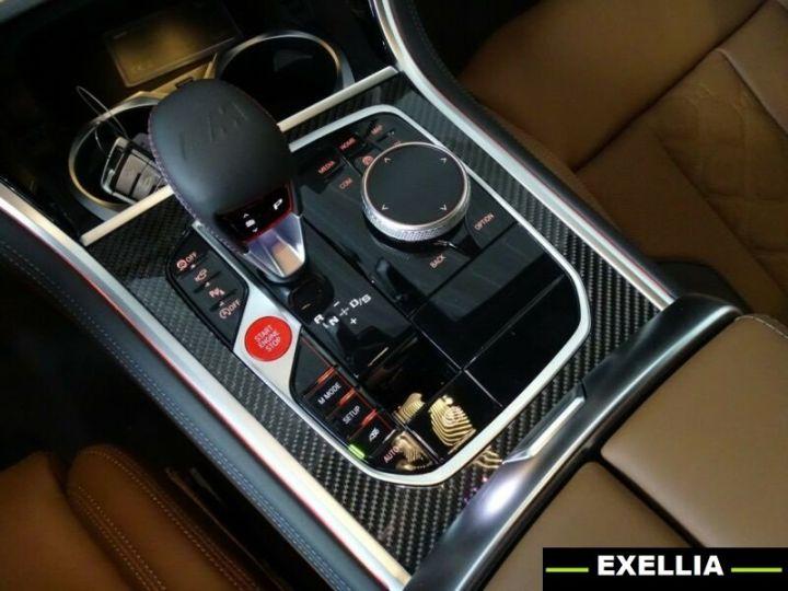 BMW M8 Competition  ARGENTE PEINTURE METALISE  Occasion - 9