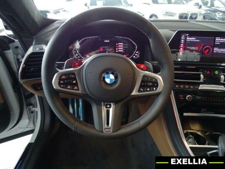 BMW M8 Competition  ARGENTE PEINTURE METALISE  Occasion - 10