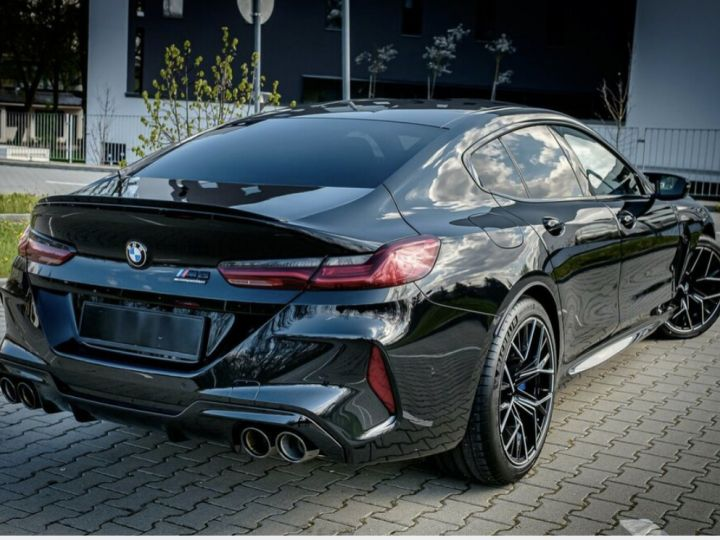 BMW M8 Competition M8 gran coupe competition  - 4