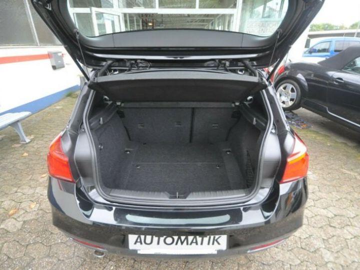 BMW Série 1 116d Aut. M Sport LED+NAVI+18 Noir - 14