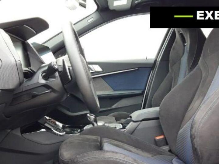 BMW Série 1 118d M Sport BLANC PEINTURE METALISE  Occasion - 5