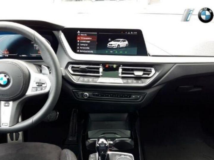 BMW Série 1 118d M Sport BLANC PEINTURE METALISE  Occasion - 7