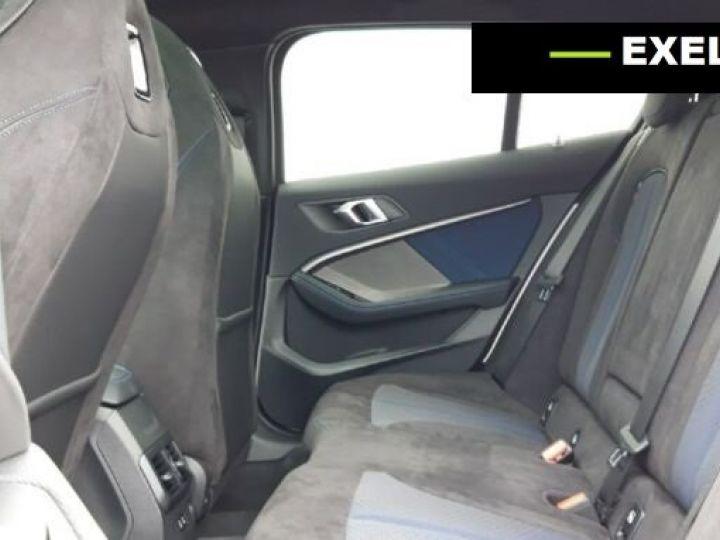 BMW Série 1 118d M Sport BLANC PEINTURE METALISE  Occasion - 8
