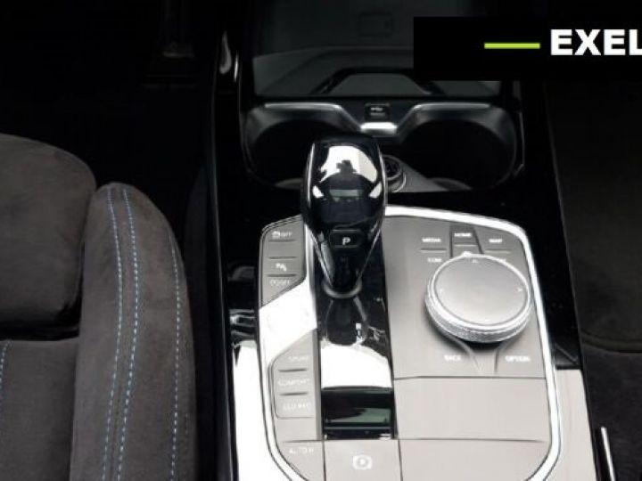 BMW Série 1 118d M Sport BLANC PEINTURE METALISE  Occasion - 10