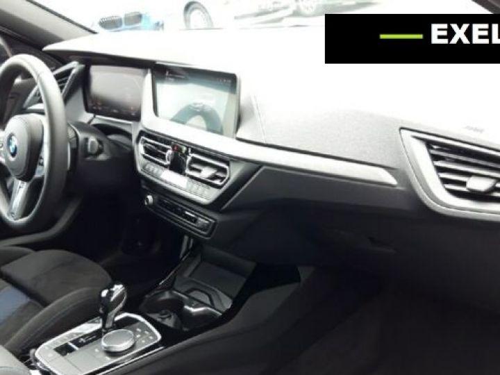 BMW Série 1 118d M Sport BLANC PEINTURE METALISE  Occasion - 12