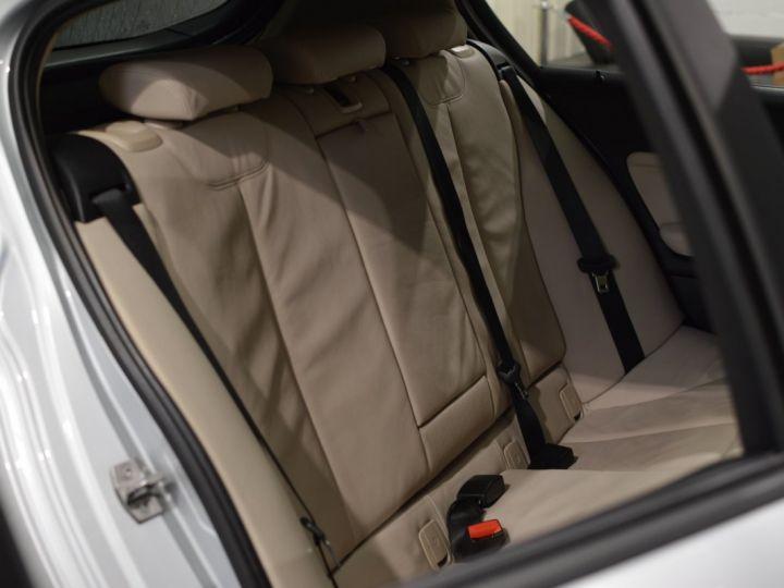 BMW Série 1 120D F20 LCI FINITION SPORT 2.0 190ch 1ERE MAIN GPS PRO CAMERA TOIT OUVRANT FULL LED... ENTR BMW GRIS GLACIER METAL - 15