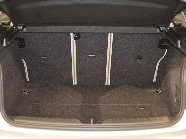 BMW Série 1 120D F20 LCI FINITION SPORT 2.0 190ch 1ERE MAIN GPS PRO CAMERA TOIT OUVRANT FULL LED... ENTR BMW GRIS GLACIER METAL - 19