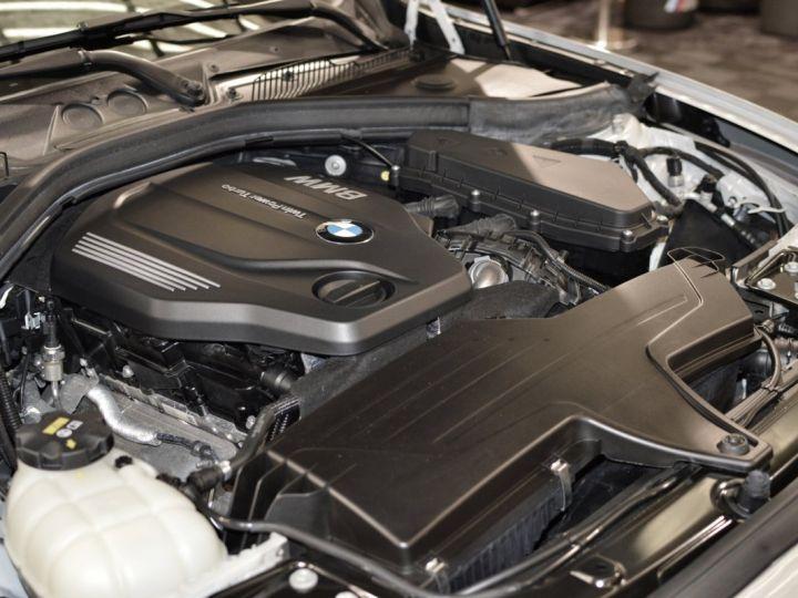 BMW Série 1 120D F20 LCI FINITION SPORT 2.0 190ch 1ERE MAIN GPS PRO CAMERA TOIT OUVRANT FULL LED... ENTR BMW GRIS GLACIER METAL - 20