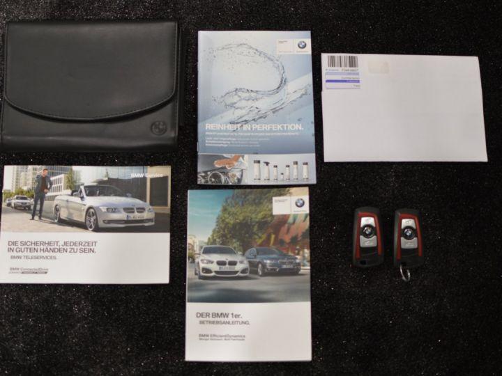 BMW Série 1 120D F20 LCI FINITION SPORT 2.0 190ch 1ERE MAIN GPS PRO CAMERA TOIT OUVRANT FULL LED... ENTR BMW GRIS GLACIER METAL - 21