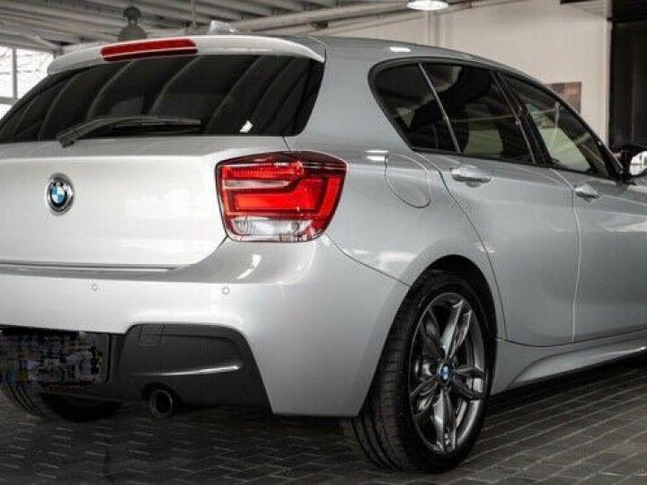 BMW Série 1 135I XDRIVE M PERFORMANCE 5P Gris métallisé - 5
