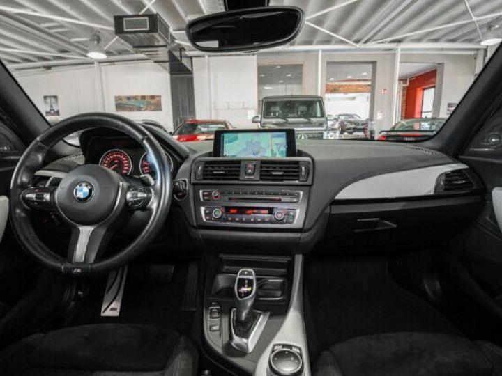 BMW Série 1 135I XDRIVE M PERFORMANCE 5P Gris métallisé - 6