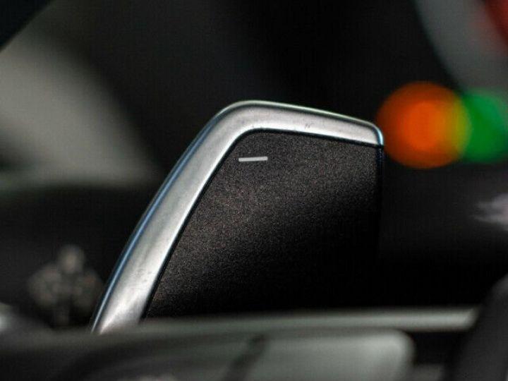 BMW Série 1 135I XDRIVE M PERFORMANCE 5P Gris métallisé - 12