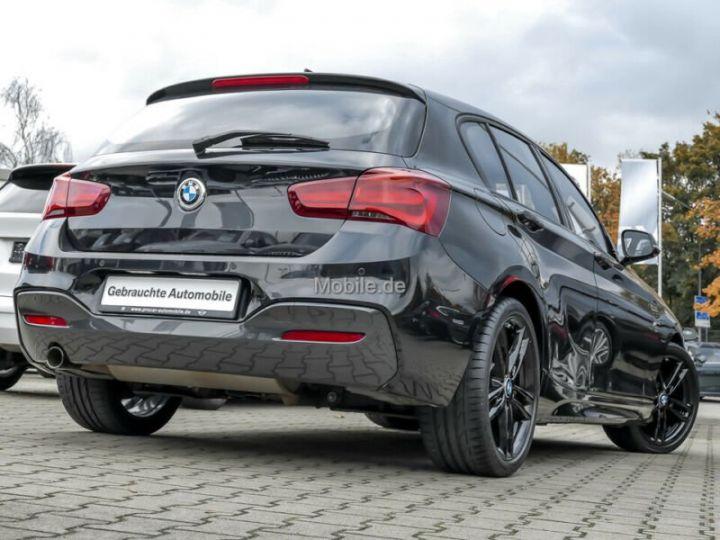 BMW Série 1 business pack M  noir saphir - 2