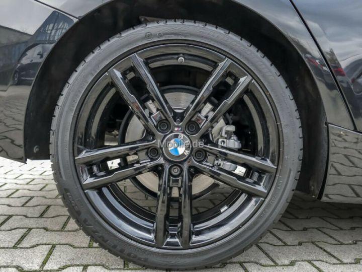 BMW Série 1 business pack M  noir saphir - 3