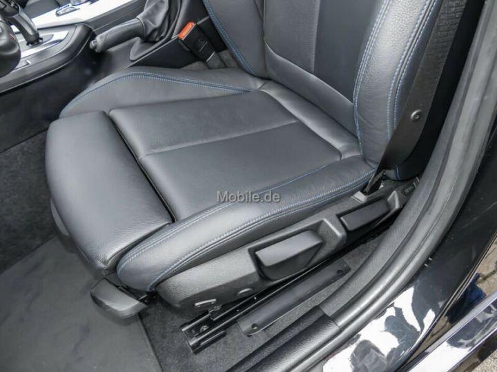 BMW Série 1 business pack M  noir saphir - 6