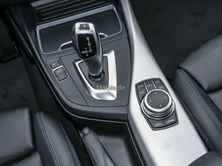 BMW Série 1 business pack M  noir saphir - 9