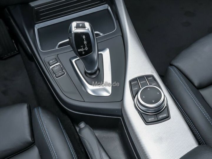 BMW Série 1 business pack M  noir saphir - 10