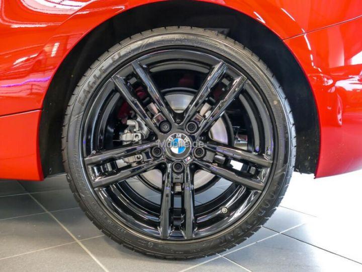 BMW Série 1 # Edition M Sport Aut, 1ere Main Rouge Peinture métallisée - 6