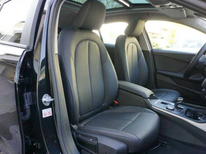 BMW Série 1 (F20) (2) 116D  LUXE BVA8 5 Portes 02/2020 noir métal - 5
