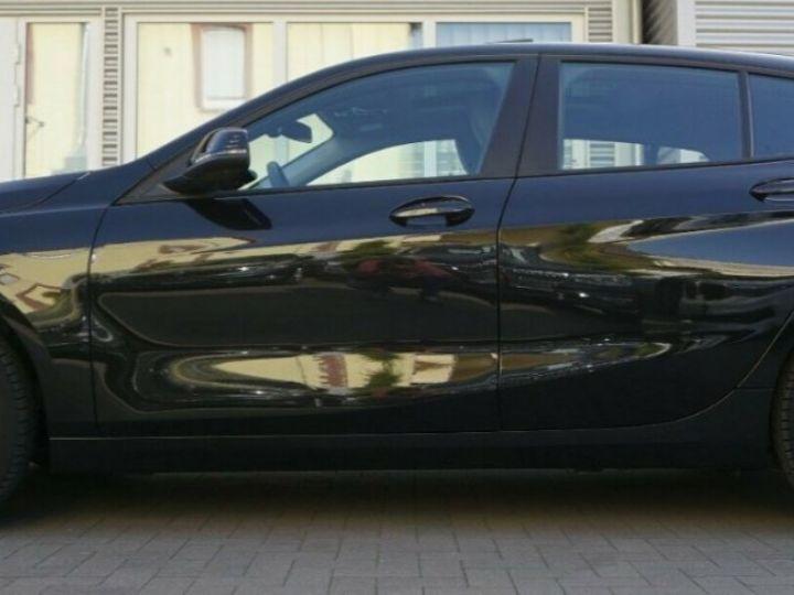 BMW Série 1 (F20) (2) 116D  LUXE BVA8 5 Portes 02/2020 noir métal - 7