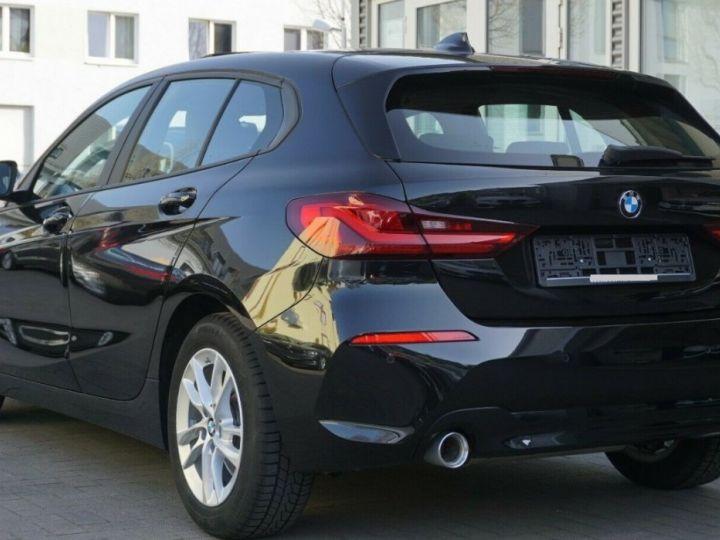 BMW Série 1 (F20) (2) 116D  LUXE BVA8 5 Portes 02/2020 noir métal - 11