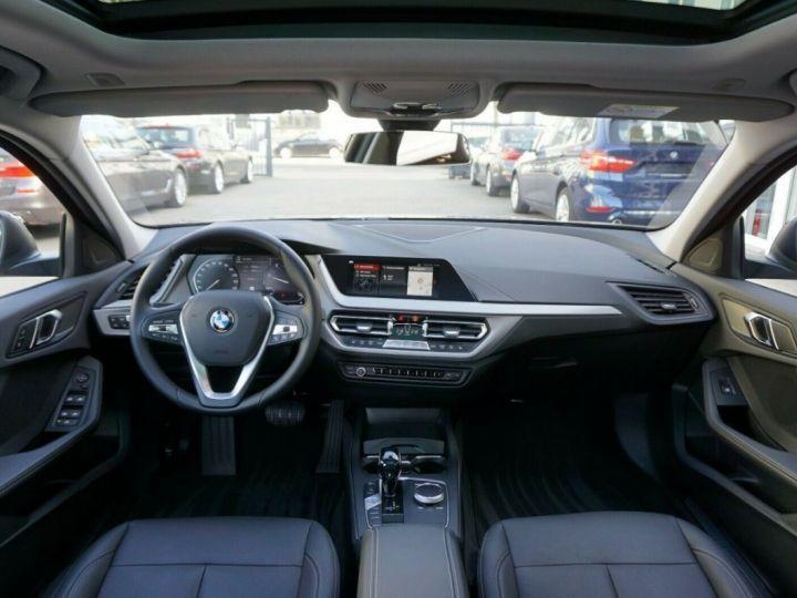 BMW Série 1 (F20) (2) 116D  LUXE BVA8 5 Portes 02/2020 noir métal - 15