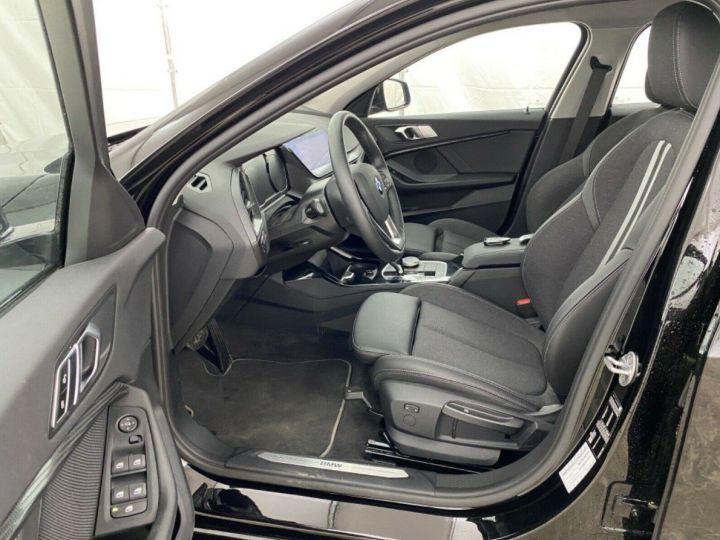 BMW Série 1 (F20) (2) 118DA 150 SPORT -LINE 5P/09/2020/ 6700KM! noir métal - 2