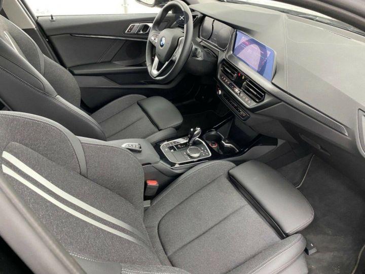 BMW Série 1 (F20) (2) 118DA 150 SPORT -LINE 5P/09/2020/ 6700KM! noir métal - 9