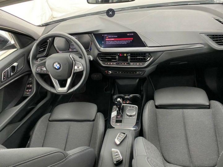BMW Série 1 (F20) (2) 118DA 150 SPORT -LINE 5P/09/2020/ 6700KM! noir métal - 10
