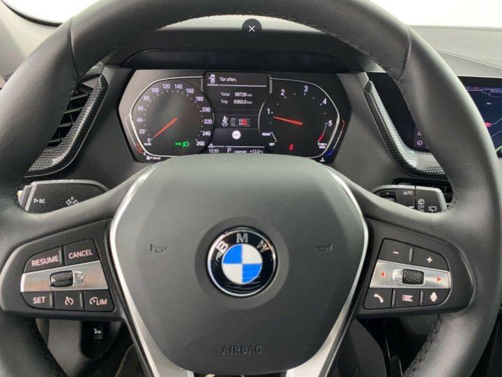 BMW Série 1 (F20) (2) 118DA 150 SPORT -LINE 5P/09/2020/ 6700KM! noir métal - 11