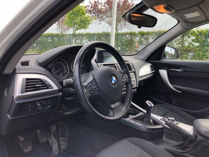 BMW Série 1 F20 2 120D 184 XDRIVE EXECUTIVE 5P h Blanc Occasion - 3