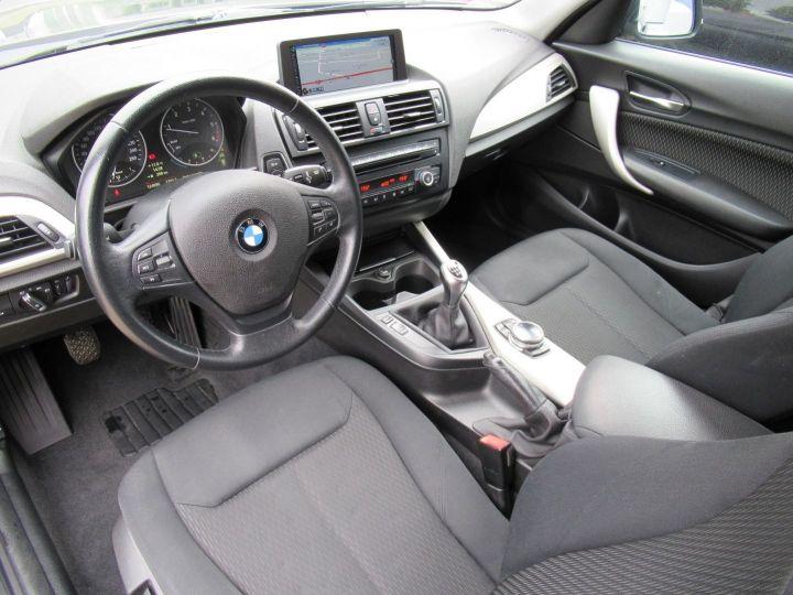 BMW Série 1 (F21/F20) 116D 116CH EXECUTIVE 5P Gris Fonce - 2