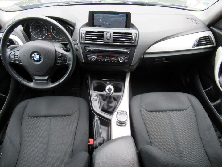 BMW Série 1 (F21/F20) 116D 116CH EXECUTIVE 5P Gris Fonce - 12