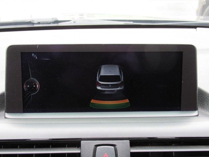 BMW Série 1 (F21/F20) 116D 116CH EXECUTIVE 5P Gris Fonce - 17