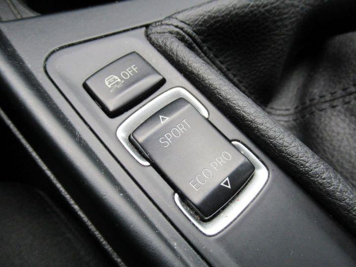 BMW Série 1 (F21/F20) 116D 116CH EXECUTIVE 5P Gris Fonce - 19