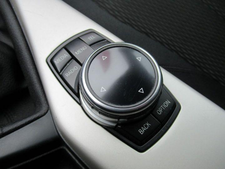 BMW Série 1 (F21/F20) 116D 116CH EXECUTIVE 5P Gris Fonce - 20