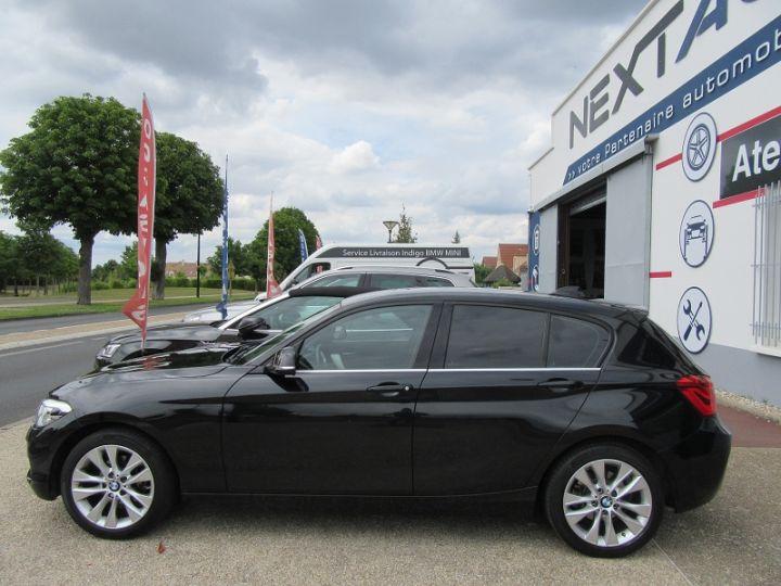 BMW Série 1 (F21/F20) 116D 116CH URBANCHIC 5P Noir Occasion - 5