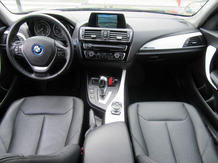BMW Série 1 (F21/F20) 116D 116CH URBANCHIC 5P Noir Occasion - 8