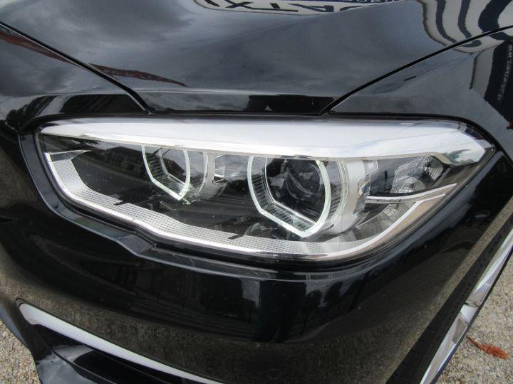 BMW Série 1 (F21/F20) 116D 116CH URBANCHIC 5P Noir Occasion - 10